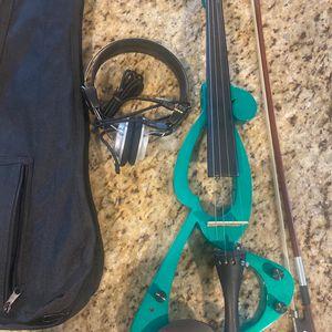 Electric Violin for Sale in Spring, TX