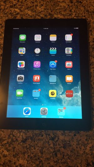 iPad 32gb for Sale in Little Rock, AR
