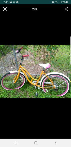 Girl bike for Sale in Miami, FL