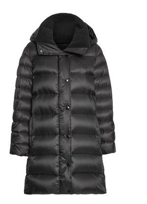 Authentic Burberry women down coat for Sale in Roselle, IL