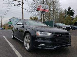 2015 Audi S4 for Sale in Portland, OR