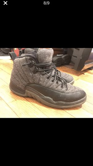 Jordan 12s size 8 for Sale in Washington, DC