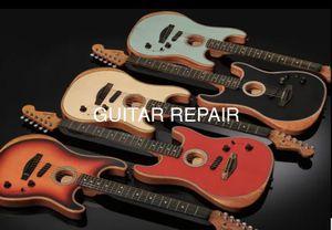 Guitar repair for Sale in North Miami, FL