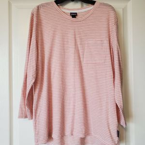 Women's Patagonia Mainstay 3/4 Sleeve Shirt, Size L for Sale in Laguna Niguel, CA