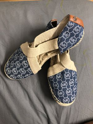 Michael Kors sandals for Sale in Hayward, CA