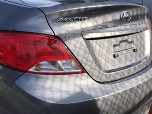 Hyundai Accent 2015/ Parts for Sale in Riverview, FL