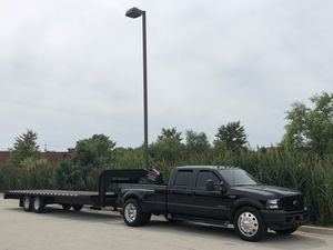 Ford F350 dually for Sale in Roselle, IL