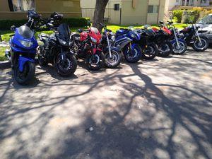 MOTORCYCLE'S for Sale in Garden Grove, CA