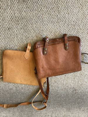 Leather Satchels for Sale in Fresno, CA
