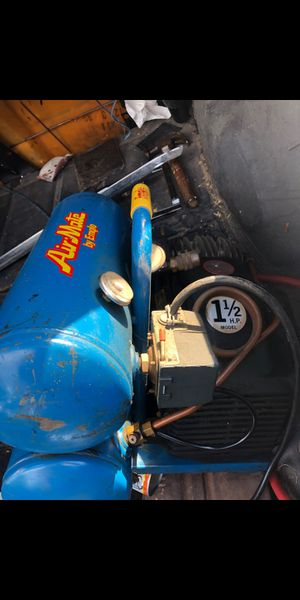 Air compressor for Sale in Whitehall, OH