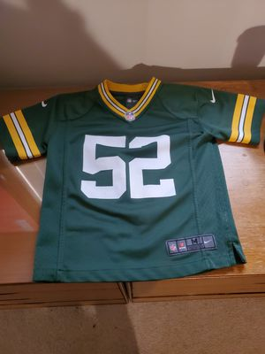 Kids packer Jersey for Sale in Eau Claire, WI