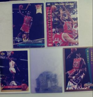 Cards Topps, Donruss, Ultra Fleer, Flair and Upper Deck for Sale in MONTGOMRY VLG, MD