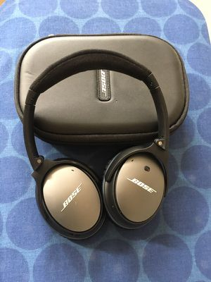 Bose QC25 Noise Cancelling Headphones for Sale in San Francisco, CA