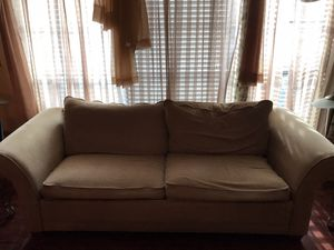 Queen Sofa bed/Couch for Sale in Tampa, FL