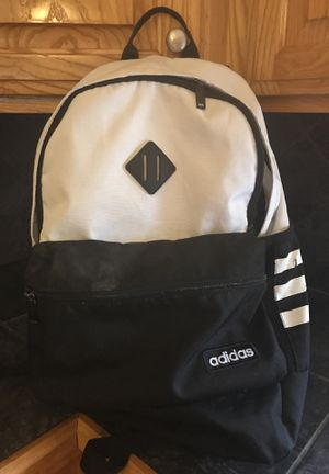 Adidas backpack used $15 for Sale in Groves, TX