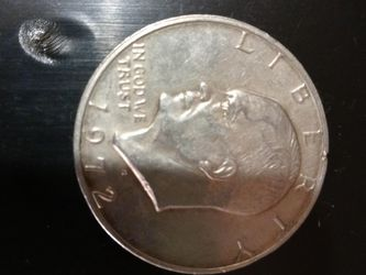 1972. S. Silver Dollar for Sale in Los Angeles,  CA
