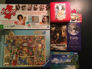 Games and Puzzles for Sale in Lawrenceville, GA