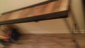 Hall/Entry table for Sale in Little River, SC