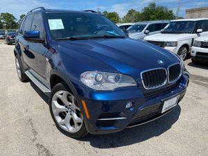 2013 BMW X5 for Sale in Houston, TX
