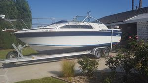 1984 Wellcraft, 26', aft cabin for Sale in HUNTINGTN BCH, CA