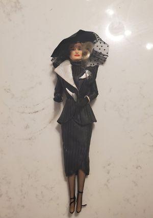 Mattel Cruella De Vil barbie doll for Sale in Brockton, MA