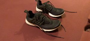 Nike air black workout shoes for Sale in Chandler, AZ