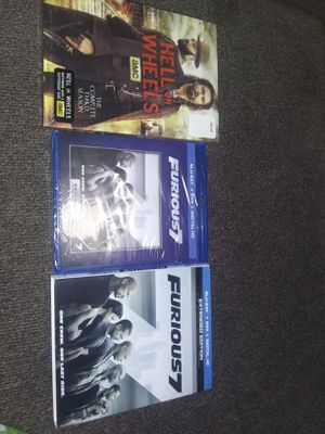 Movies for Sale in Saginaw, MI