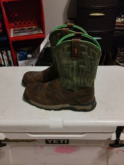 Ariat Work Boots for Sale in Waco,  TX