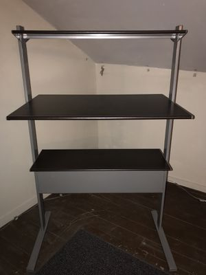 Desk/Computer Work Station for Sale in Monroeville, PA
