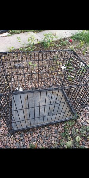 Small Dog kennel for Sale in Denver, CO