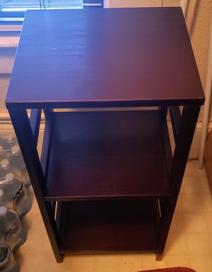Small kitchen table w/ shelf for Sale in San Jose, CA