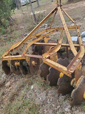 Tractor disc attachment for Sale in Monroe, LA