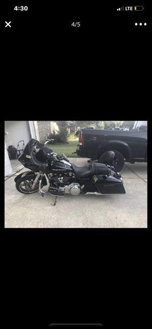 2018 Harley Davidson Road Glide for Sale in La Porte, TX