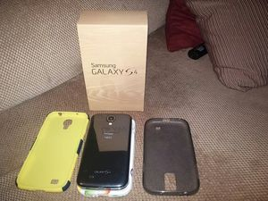 Samsung Galaxy S4 verizon for Sale in Tacoma, WA