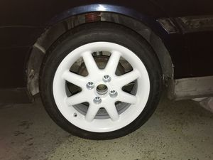 just rim 15 inch for Sale in Kissimmee, FL