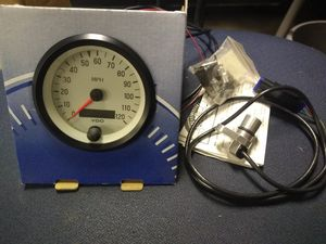 Harley Davidson speedometer for Sale in Ravenna, OH
