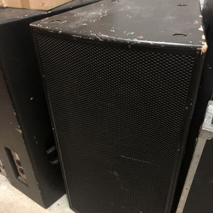 Eastern Acoustic Speaker And Subwoofer for Sale in Shrewsbury, MA