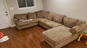 3 PC Sectional Sofa for Sale in Baltimore, MD