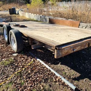 Home Made Trailer for Sale in Princeton, TX