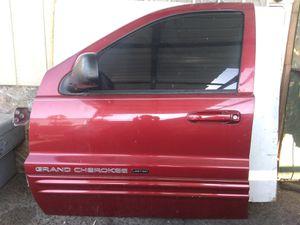 Jeep Grand Cherokee Front Doors for Sale in Phoenix, AZ