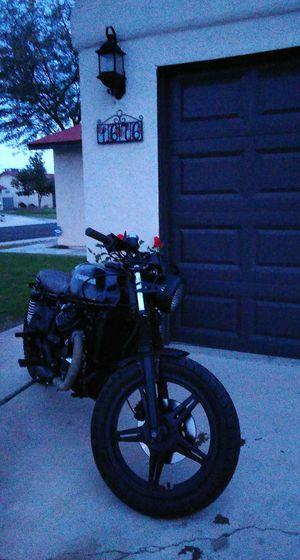 Motorcycle 1978 Honda CX500 for Sale in Yuma, AZ