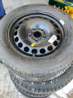 VW Audi MB Full Size Spare for Sale in Hickory Hills,  IL