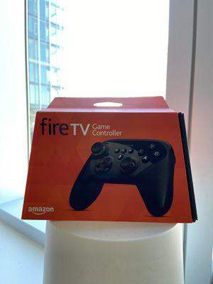 Amazon Fire Tv controller for Sale in Alameda, CA