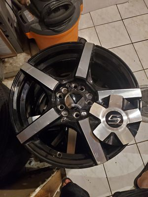 "wheels 15"" for Sale in Chicago, IL"