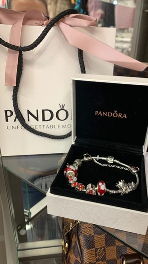 Minnie Mouse bracelet for Sale in Anaheim, CA