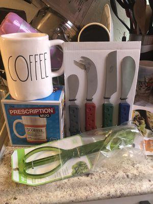 Kitchen Essentials Bundle for Sale in Downey, CA