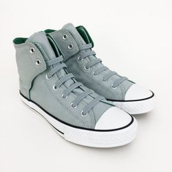 Converse Kids Chuck Taylor All Star Hi Top Junior Shoes Size 5 for Sale in River Forest,  IL