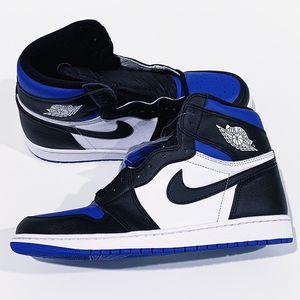 Jordan 1 Royal Toe size 11 for $350 for Sale in Fairfield, CA