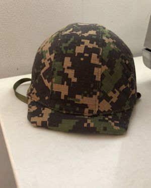 Build A Bear Workshop Camouflage Cap for Sale in Chino, CA