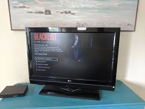 """37"""" LG TV for Sale in Casselberry, FL"""